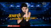 """Jen dans """"En mode Gossip"""" sur Nt1 le 18/03/12"""