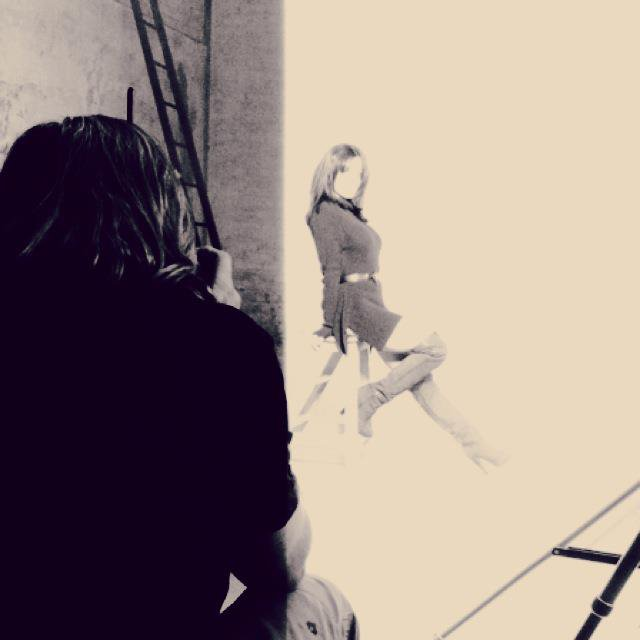 & Jen continue sa promo pour son nouvel album l'amour & moi, le 17 septembre prochain dans les bacs ! Ca c'était jeudi...