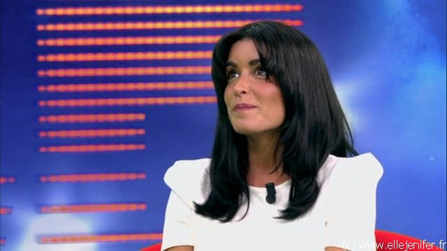 Jenifer à l'emission Face à Face - RTL TVI (Belgique) [17/09/12]