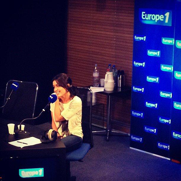 Faites Entrer L'Invité - Europe 1 [19/09/12]