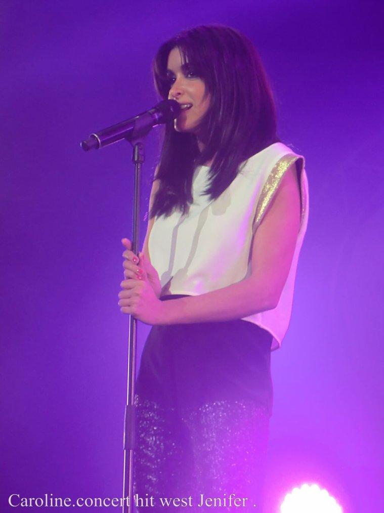 Hit West Live - Zénith de Nantes [27/09/12]