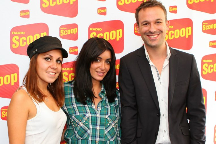 Radio Scoop Lyon [03/10/2012]