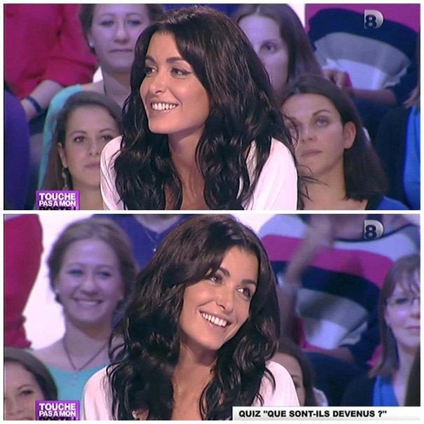 Touche Pas A Mon Poste - Direct 8 [09/10/12]