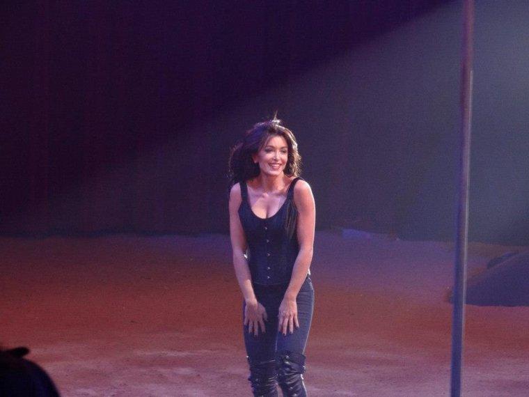 Nouvelles photos de Jeni au 51eme gala de l'union des artistes ! Enjoy ! Elle est magnifique !!