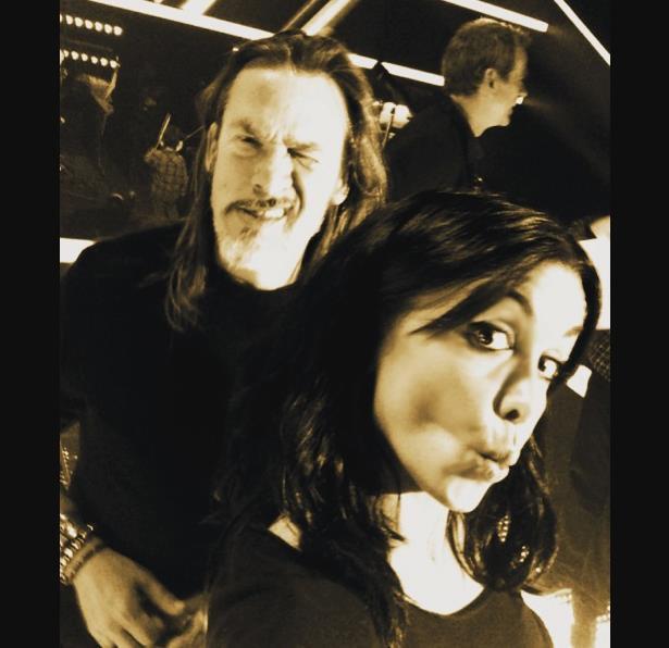 22/11/2012 : ma présence au deuxième prime de The Voice ! Récit !