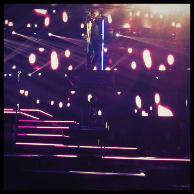 Samedi soir, on chante ! - TF1 [Enregistrement le 17/12/12]