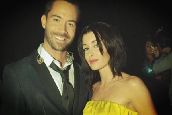 NRJ Music Awards - TF1 [26/01/13]