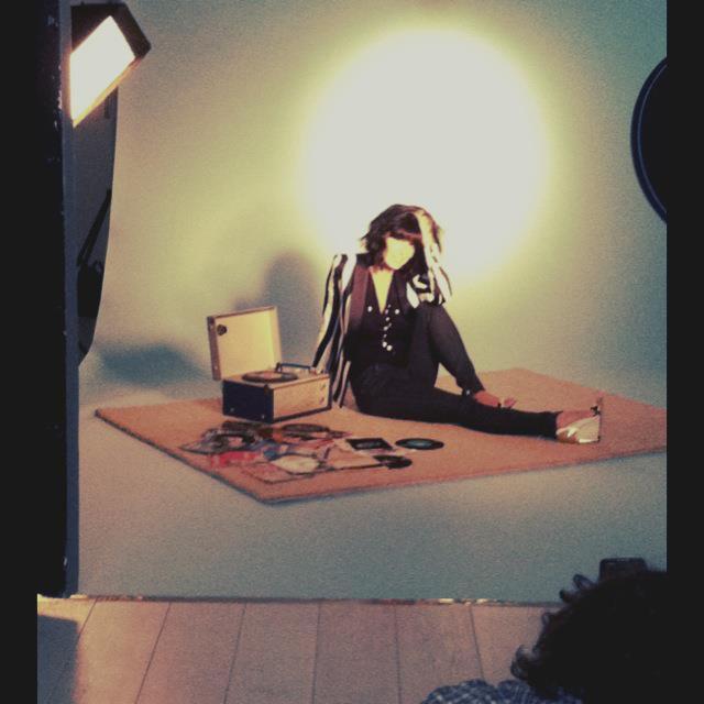 Nouveautés sur le facebook de notre princesse Jen + Photos/ Infos ;)