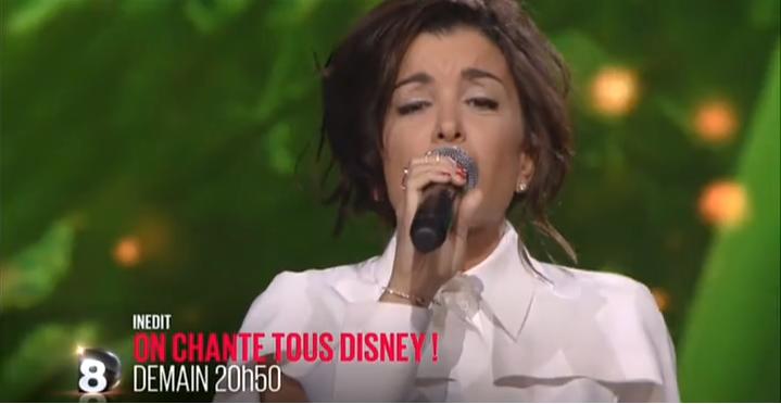 Jenifer » Actualité » L'Incroyable Anniversaire De Line - TF1 [28/12/13]