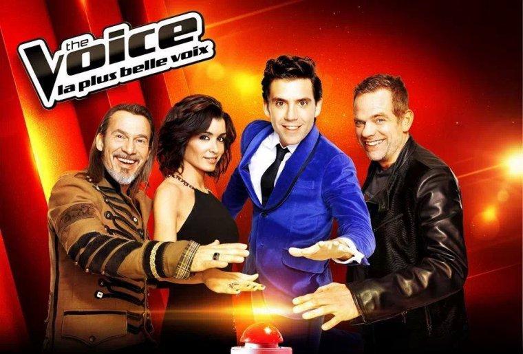 Conférence de presse, lancement The Voice Saison 3 le 11 Février !!
