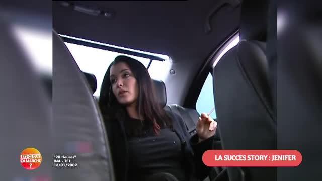 Jenifer » Actualité » Est Ce Que Ca Marche ? - D8 [21/01/14]