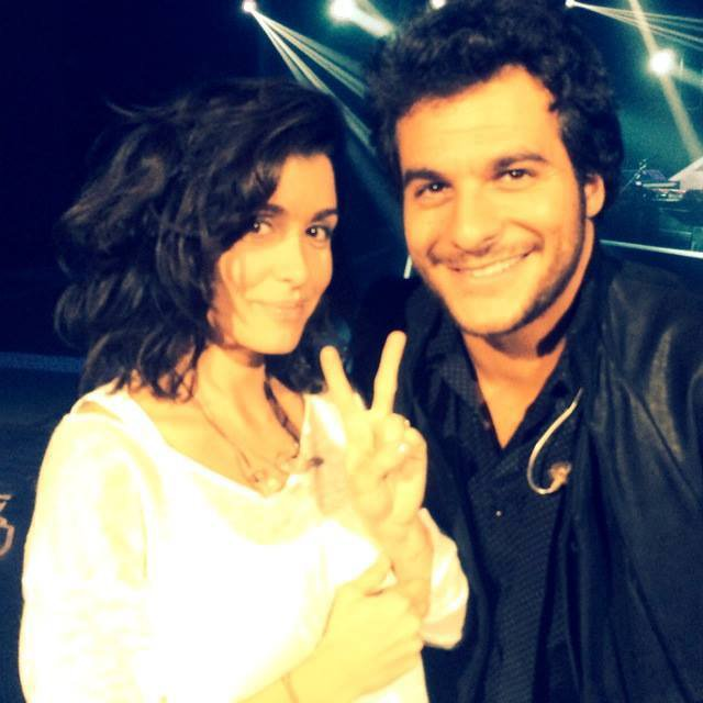 Jenifer » The Voice » Prime 18: La Finale [10/05/14] avec Amir !