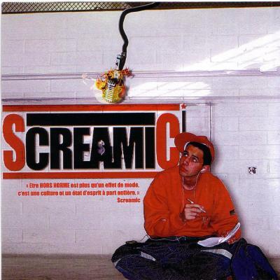 Présentation de Screamic V
