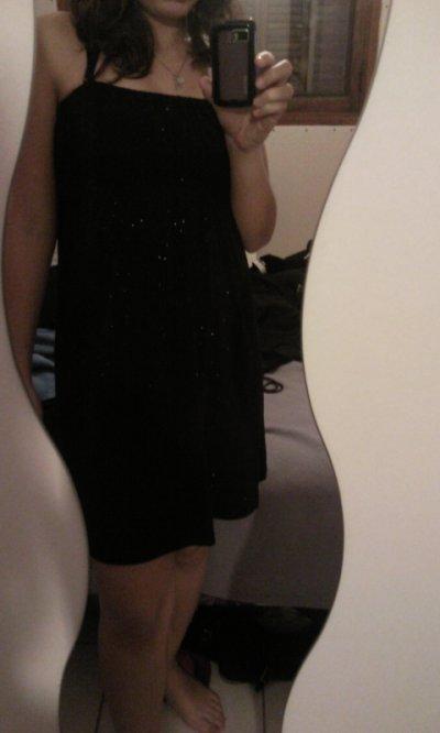 Robe de soirée 1