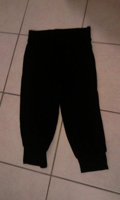 Sarouel noir