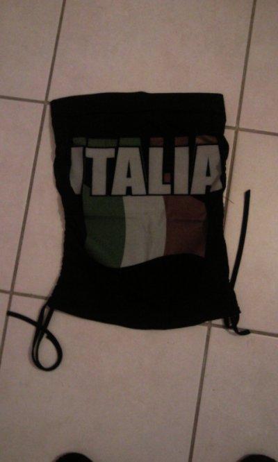 Bustier ITALIA