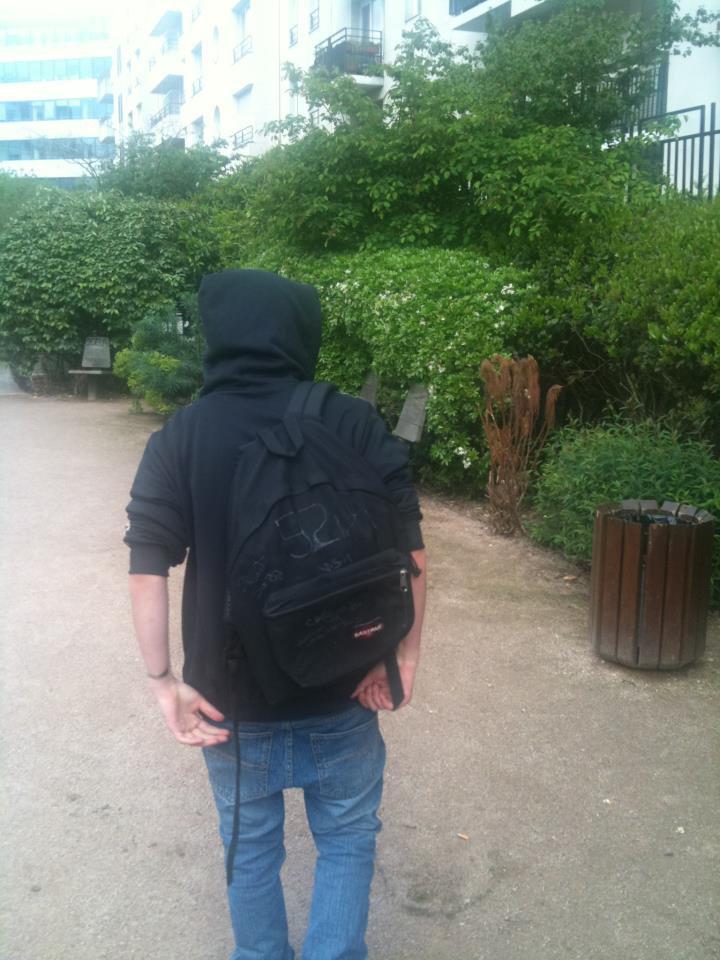 moi den la street :)