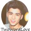 TwoWordLove
