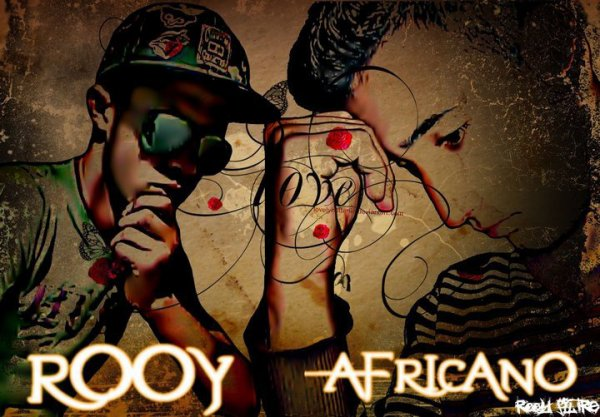 RooY And AFRICANO