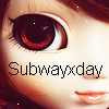 SUBWAYxDAY