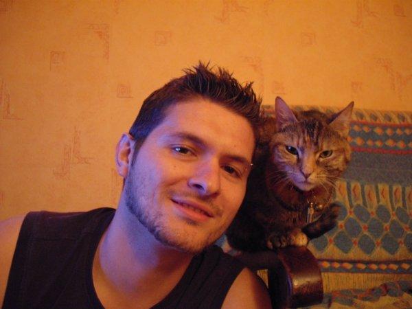 Moi et ma Tizi