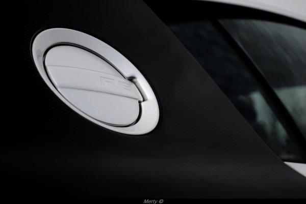 Audi R8 V8 (Lille)
