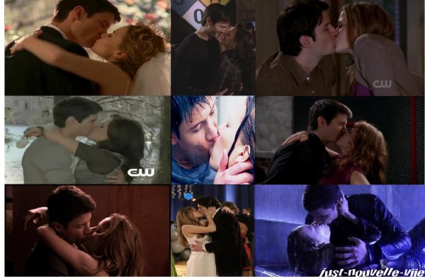 Montage Naley
