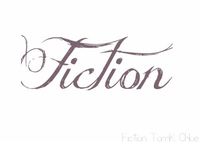 Presentation ♥ Fiction