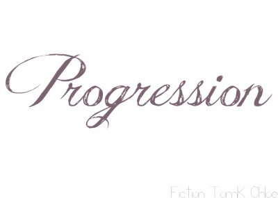 Chapitres ♥ Progression