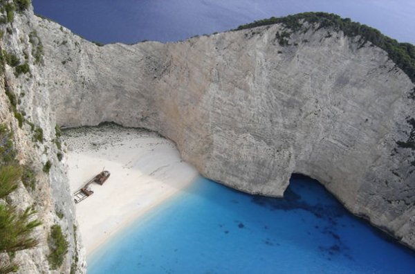 Les plus belles plages de la Méditerranée .