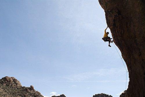 Prenez plus de risques avec ce que les autres imaginent