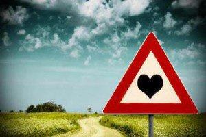 Le chemin de l'amour : les hauts, les bas