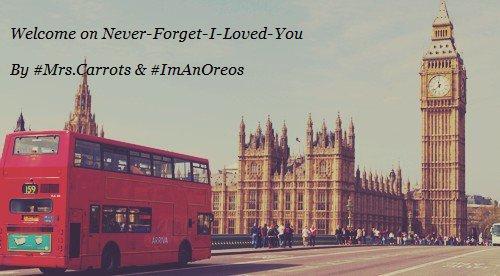 ♥ N'oublie jamais que je t'aimais ♥