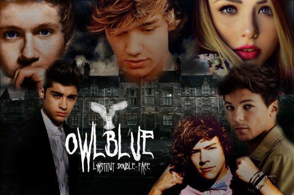 ♥ Owlblue ♥