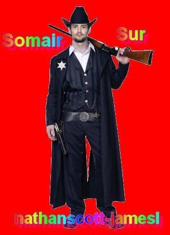 Somair De nathanscott-jamesl