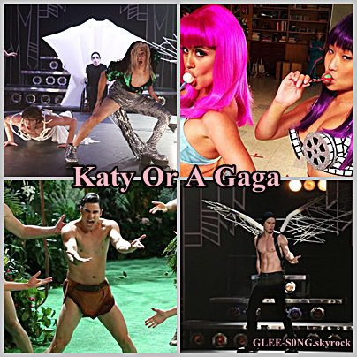 Episode Katy Or A Gaga ! (EP.4XO5)