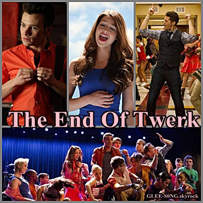 Episode The End Of Twerk ! (EP.5XO5)