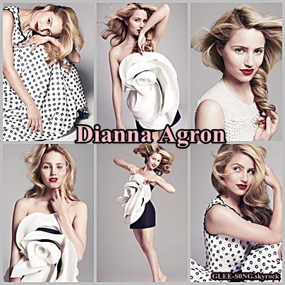 Dianna s'exprime sur son absence dans la série .