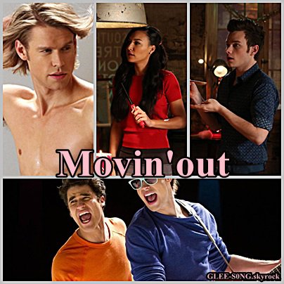 Episode Movin'out ! (EP.6XO5)