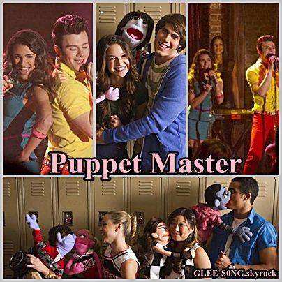 Puppet Master ! (EP.7XO5)