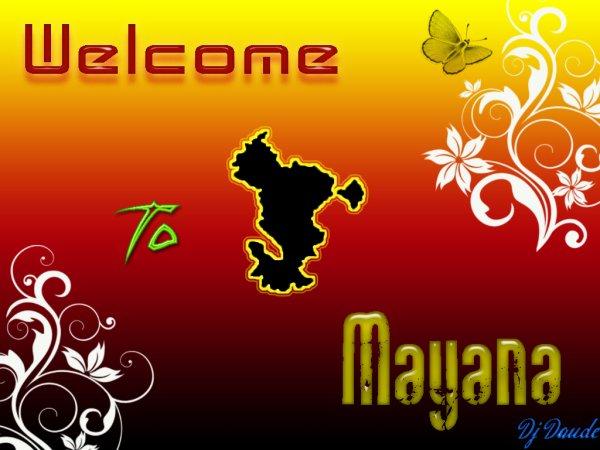 MAYANA CLAN 2 / BWENI M'ZOURI (2012)