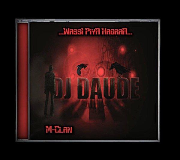MONTANGES 2012 MAYANA CLAN & SAYAF ET DJ DAUDE PROD ( SUITE )
