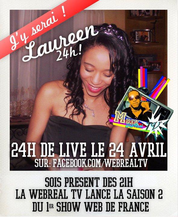 Laureen !