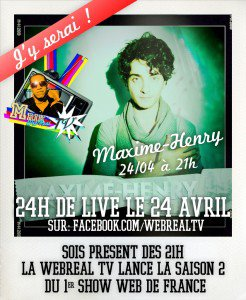 Maxime-Henry !