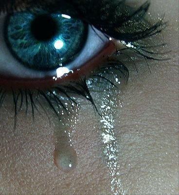 Une perte, une âme qui s'envole. ♥