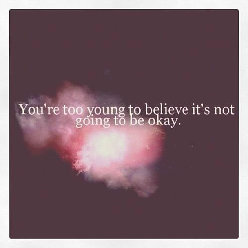 Devoir prendre ses valises, quitter le pays où l'on vivait, ne pas se retourner et avancer avec les larmes aux yeux et le c½ur déchiré par cet abandon que l'on fait. 💔