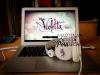 Le casque Violetta. Je veux le même !!!!