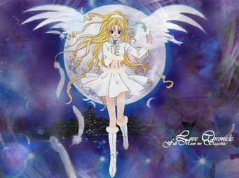 Pub de manga ! Full moon wo sagashite ou à la française Full moon à la recherche de la pleine lune