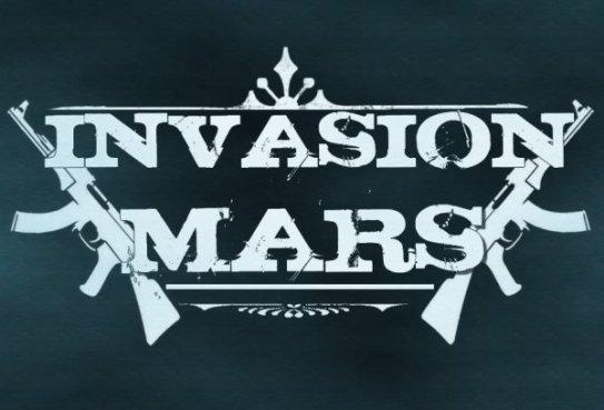 INVASION MARS