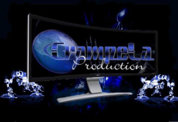 ☆ ☆ ☆  Présentation CrampeLa Production  ☆ ☆ ☆